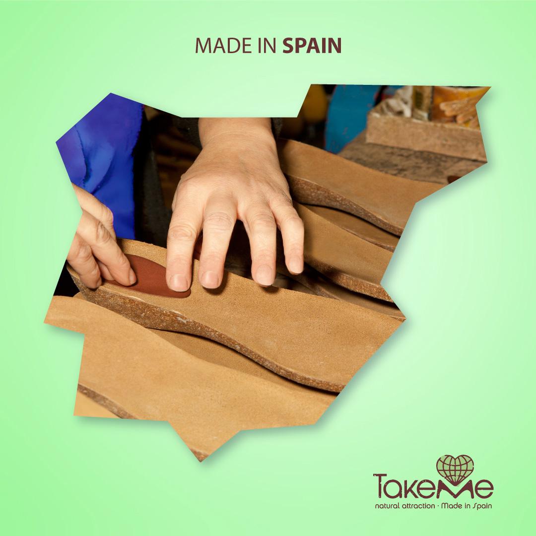 Calzado Made in Spain - 2