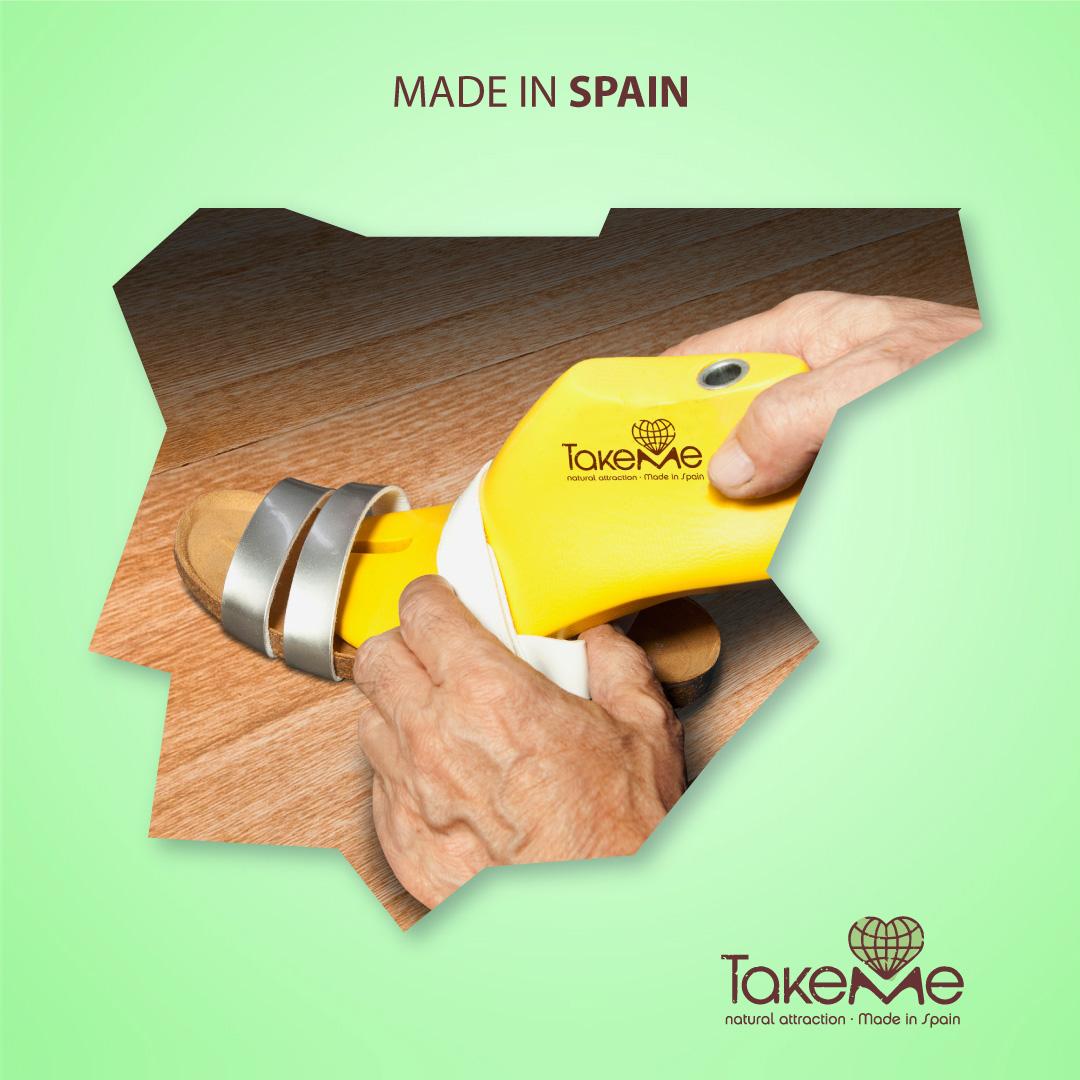 Calzado Made in Spain - 3