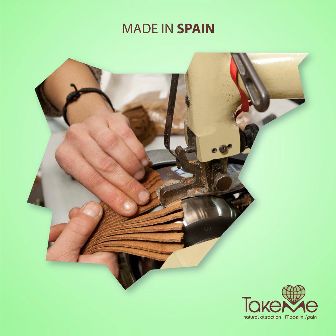 Calzado Made in Spain - 1